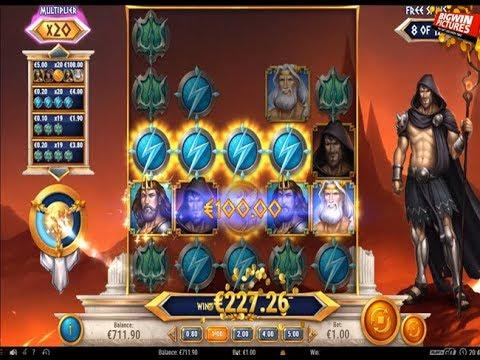 Rise of Olympus - 367521