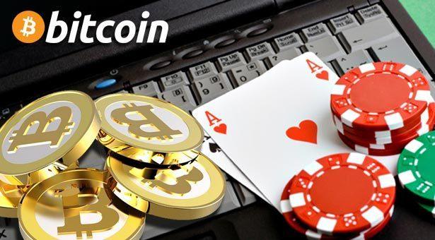Bitcoin Cash Gambling - 548420