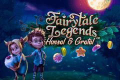 Fairytale Legends - 587502