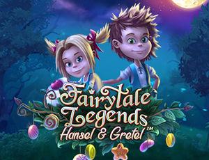 Fairytale Legends - 160887