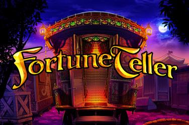Fortune Teller - 816462