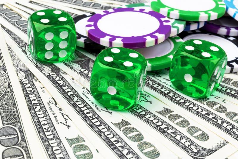 Free Casino Chips - 458363