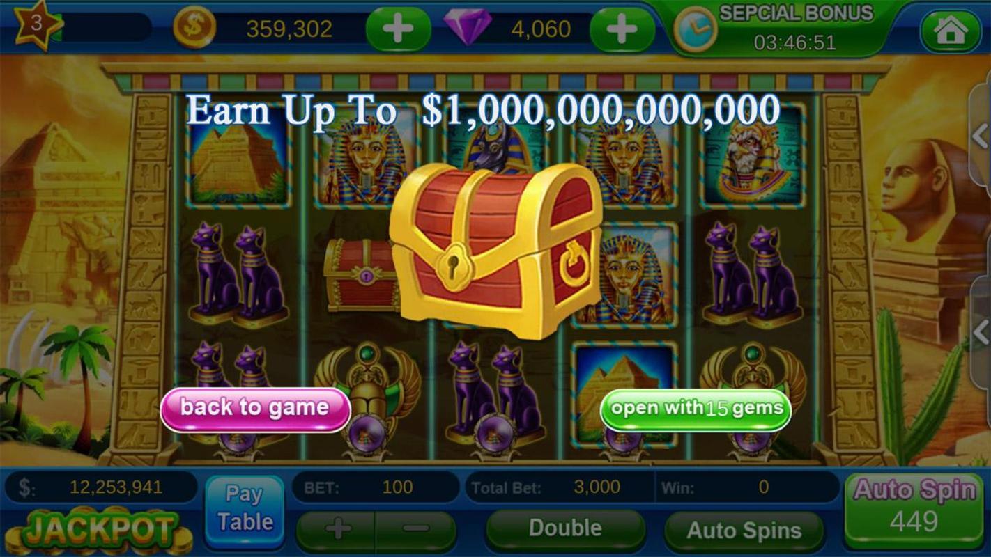 Free Casino Games - 882304