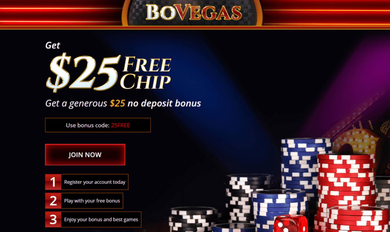 Free Chip Deposit - 382572