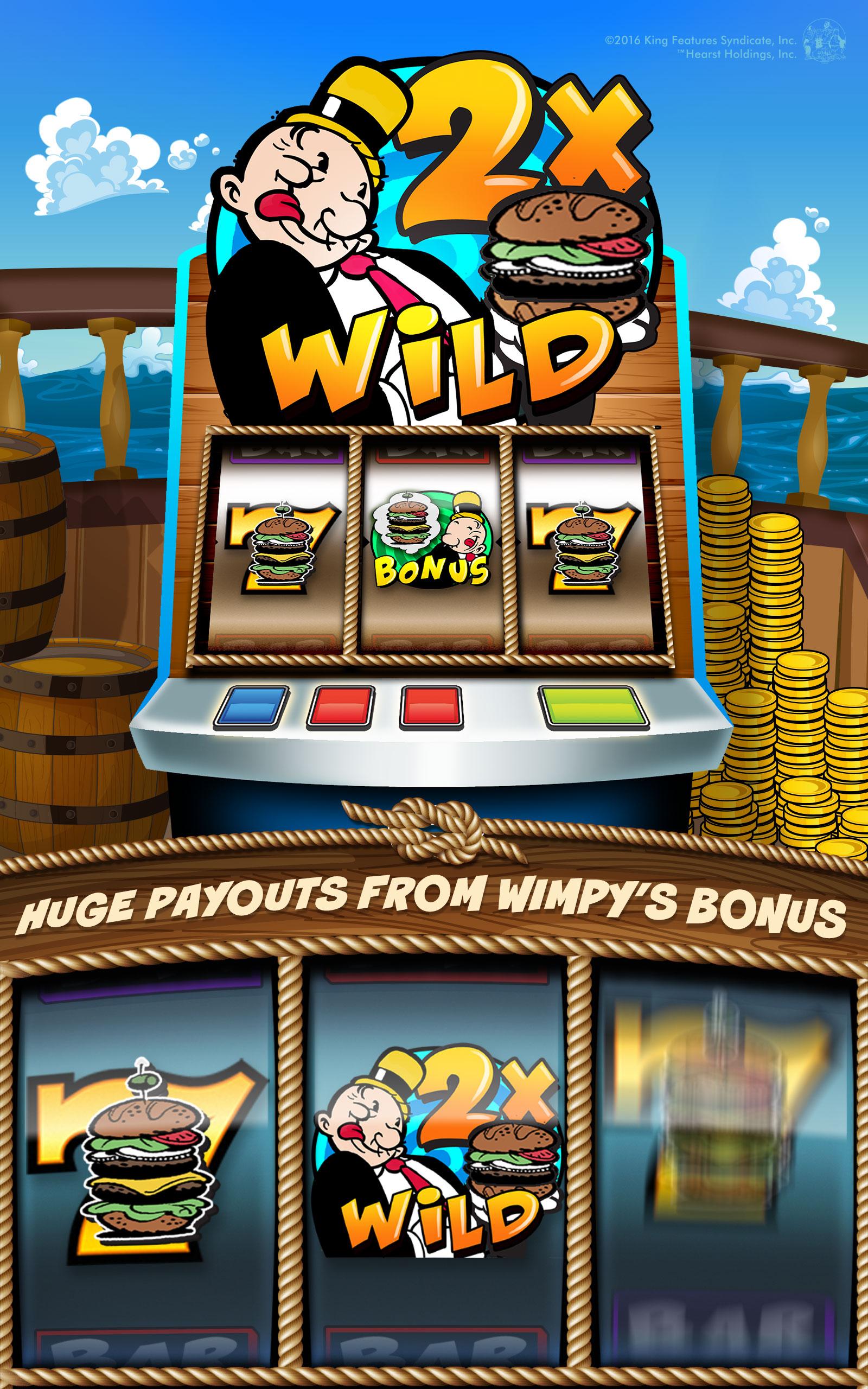 Free Progressive Slots - 207464