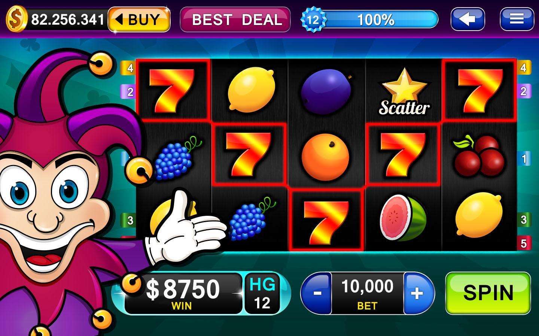 Fruit Spin Slot - 330431