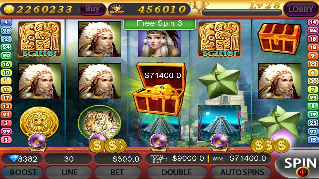 Fun Play - 572248