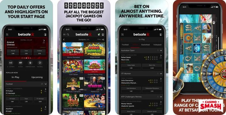 Gambling Apps Iphone - 528048