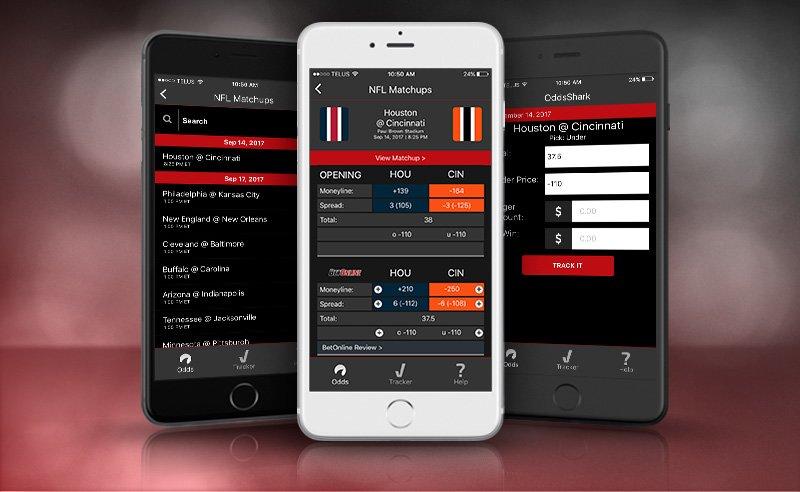 Gambling Apps Iphone - 821580