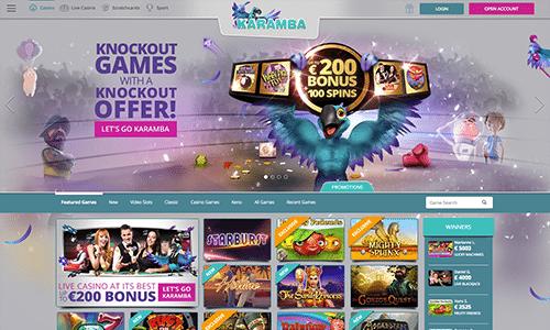Gambling Stories Karamba - 661925