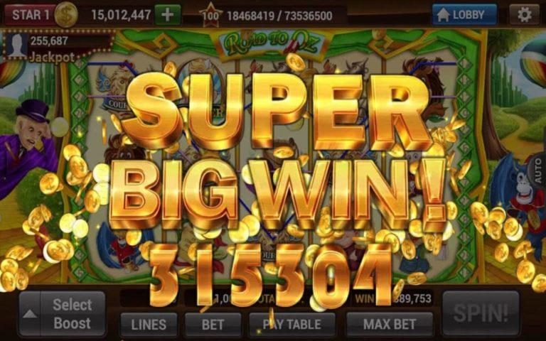 Gate777 Slot Bitcoin - 538584