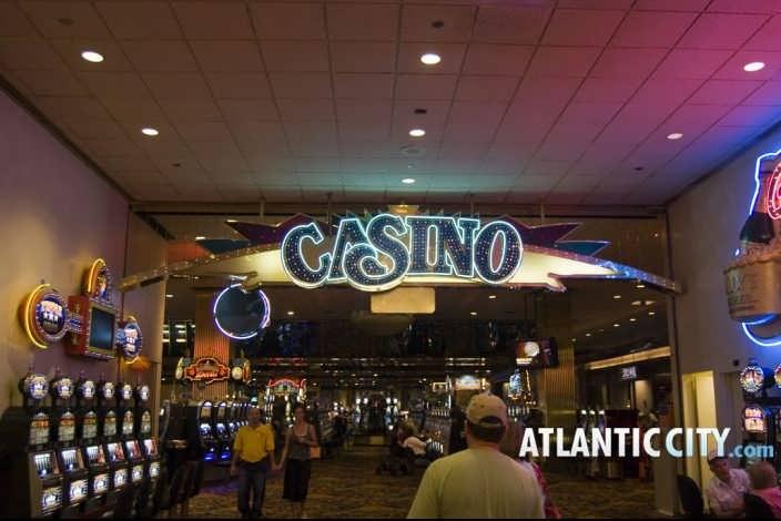 Gay Friendly Casino - 651147
