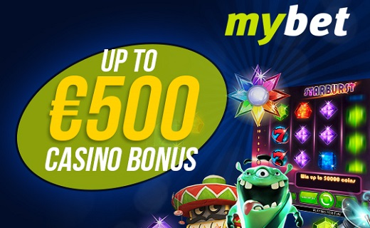 Get Bonus Today - 500325