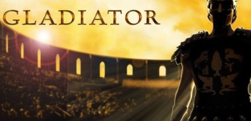 Gladiator Jackpot - 931776