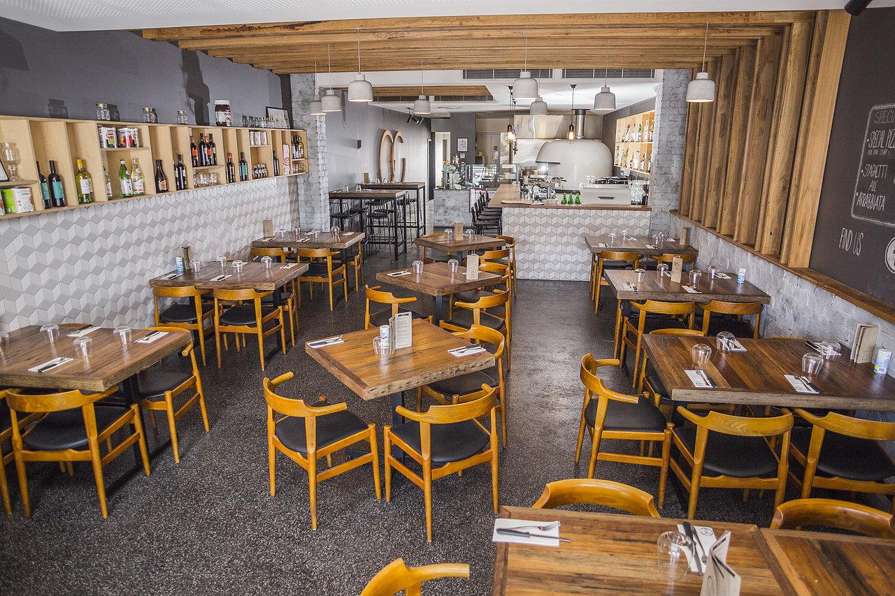 Gold Coast Restaurants - 277669
