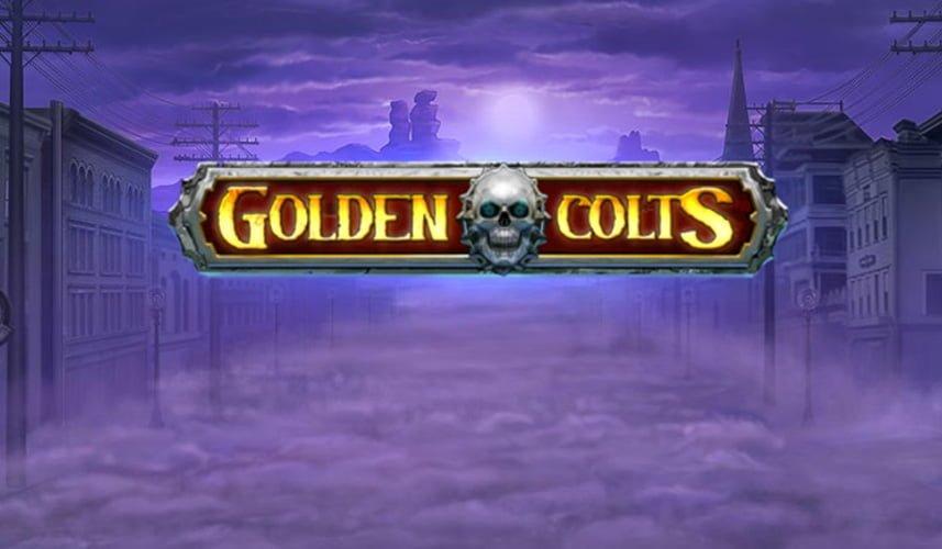Golden Caravan - 989834