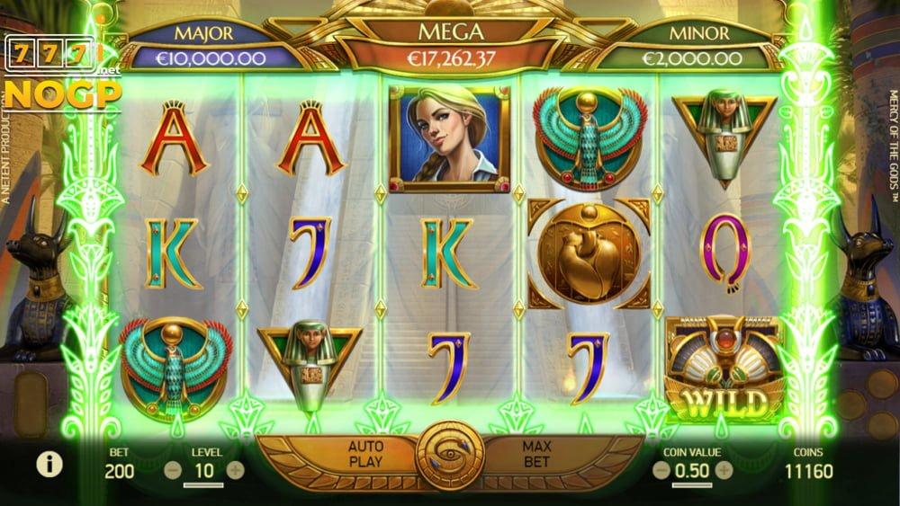 Hidden Slot Review - 625080