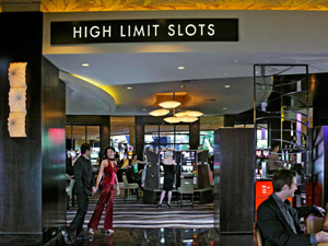 High Limit Slots - 868727