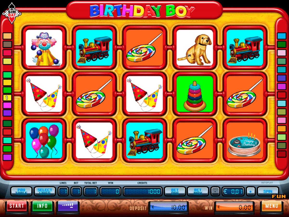 High Limit Slots - 616317