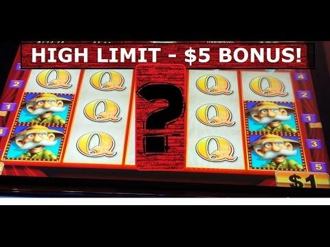 High Limit Slots - 482817