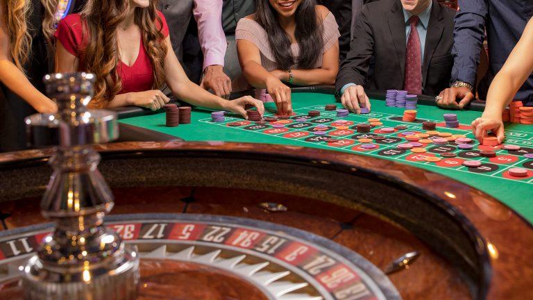 High Society Casino - 557436