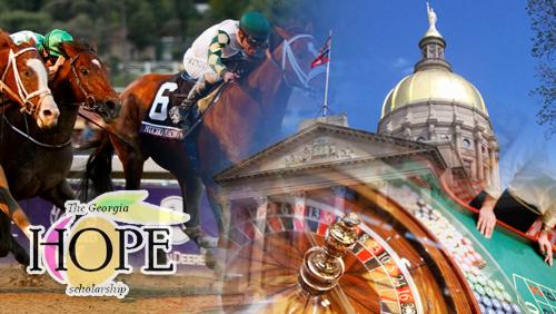 Horse Racing - 323474