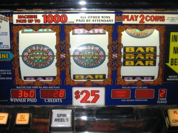 Jackpot Party Canada - 538679