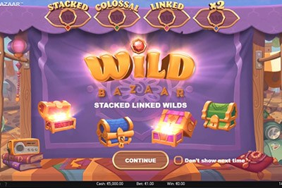 Languages Mobile Casino - 305202