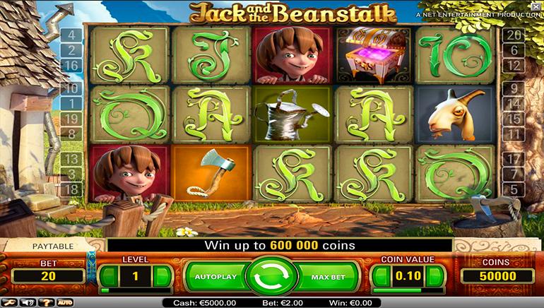 Lucky Strikes - 255584