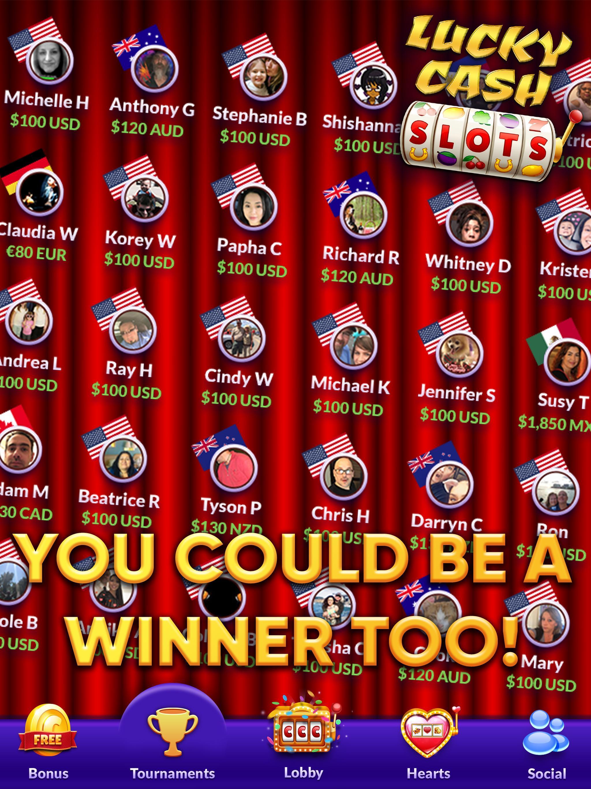 Lucky Win - 287572