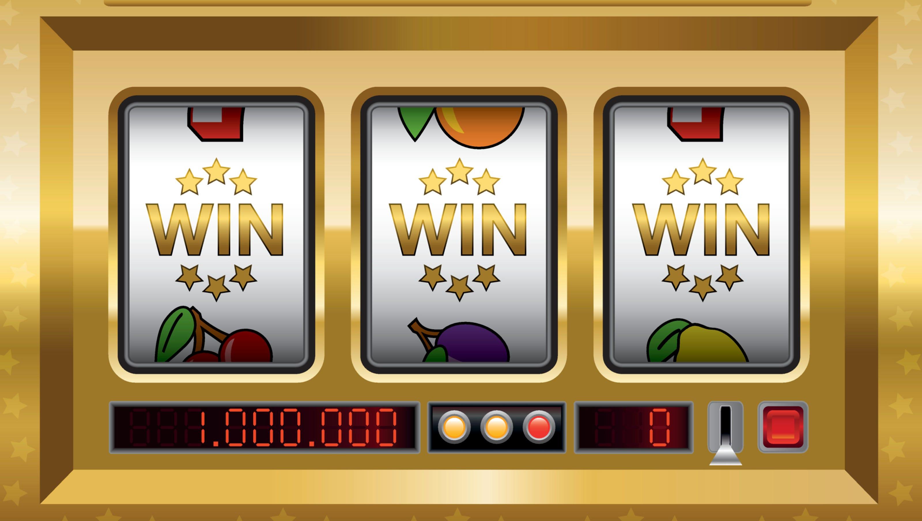 Manage Slots - 730892