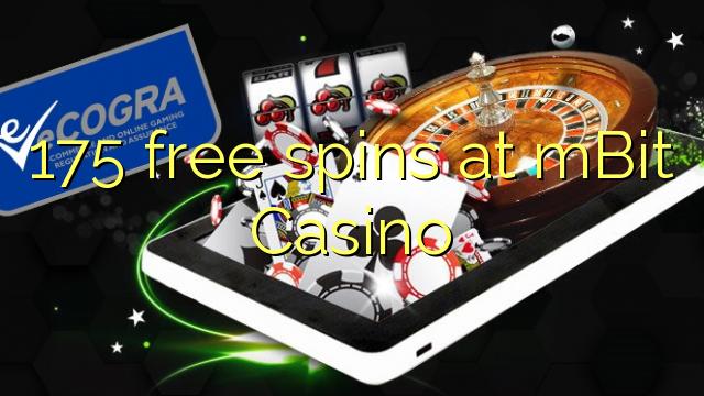Mbit Casino Bonus - 403140