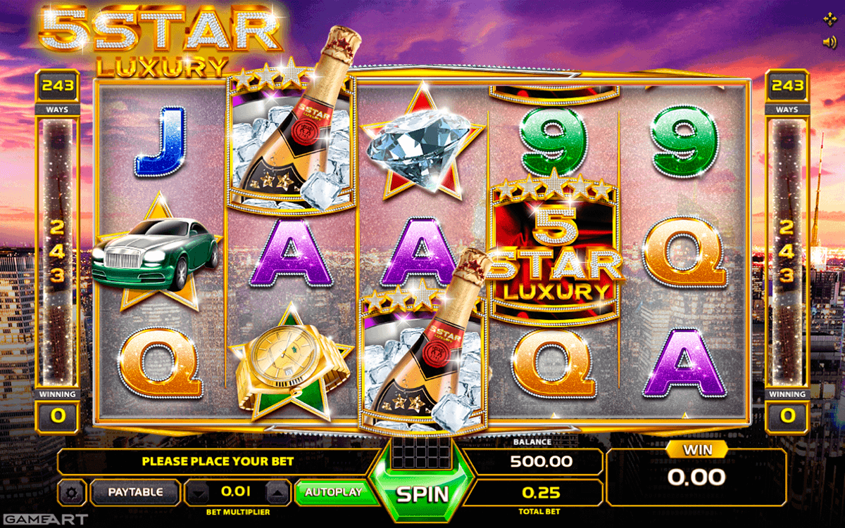 Mega Jacks Slot - 596117