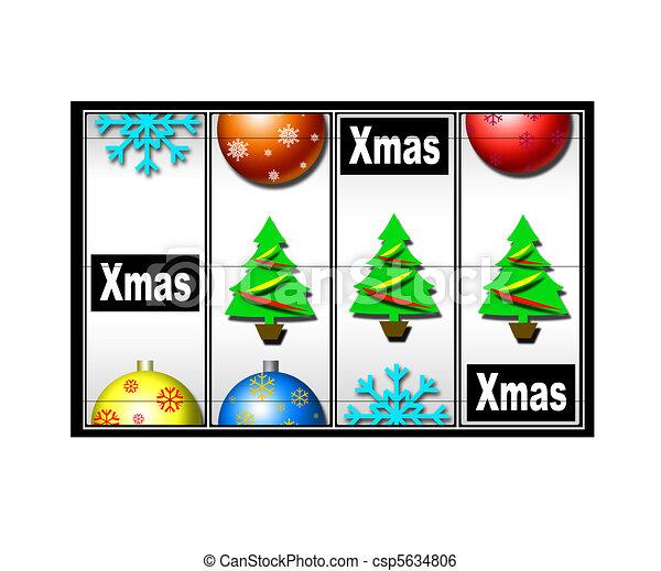 Merry Xmas - 332274