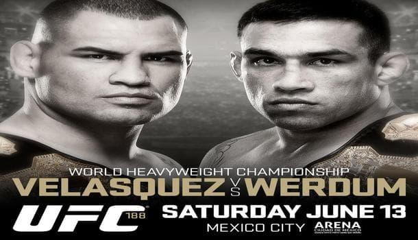 MMA Betting - 112897