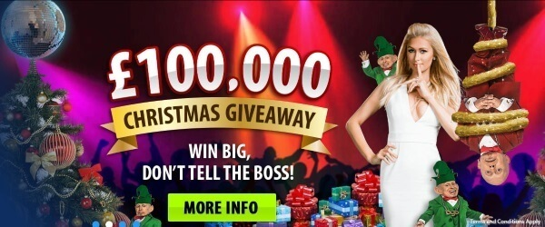 Most Popular Promotion - 577831