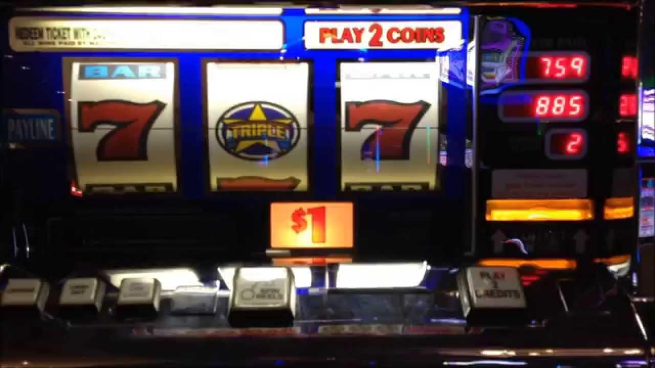 Most Winning Slots - 776692