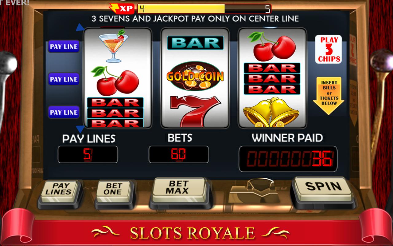 Most Winning Slots - 420851