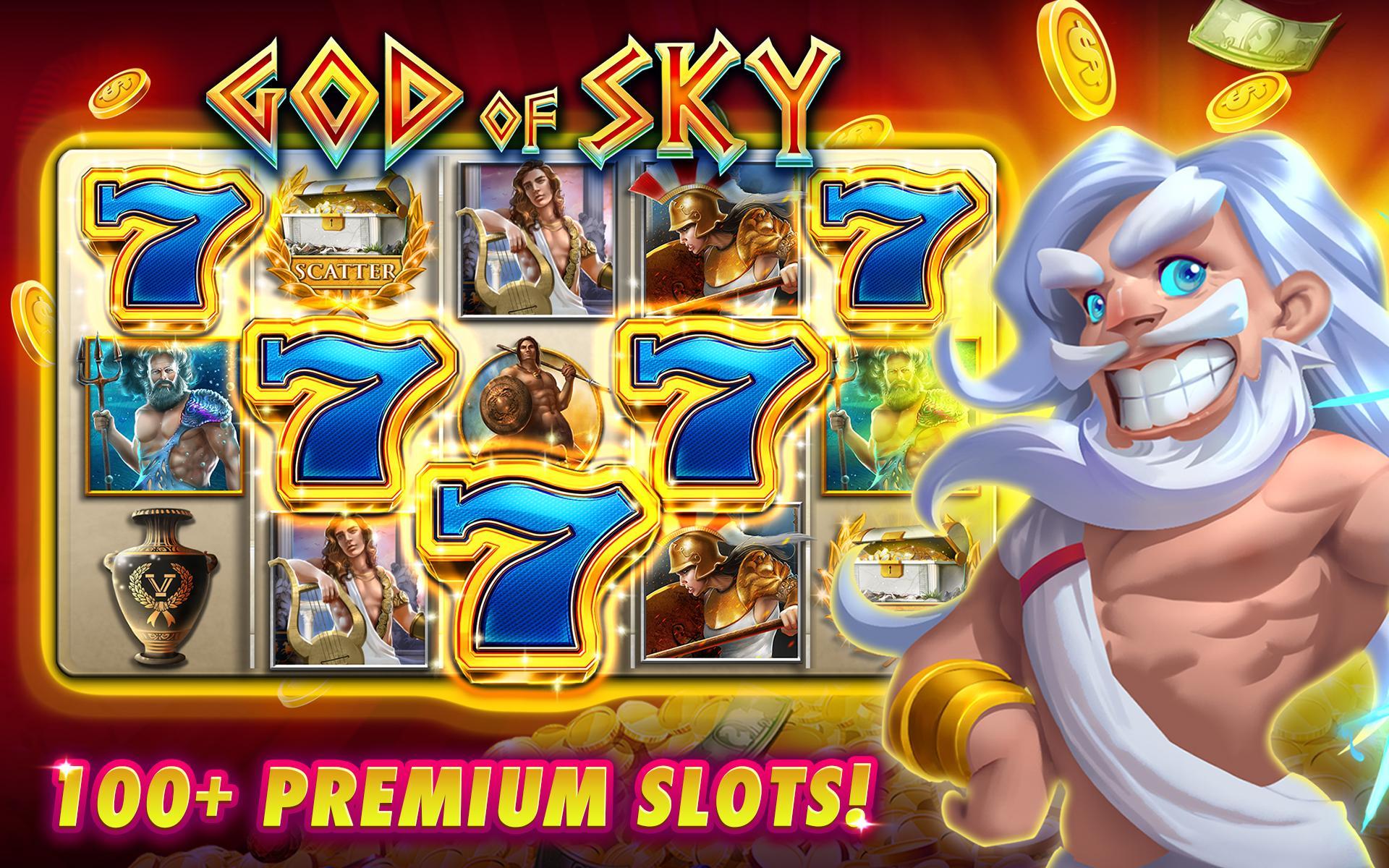 Multi Player Slots - 811330