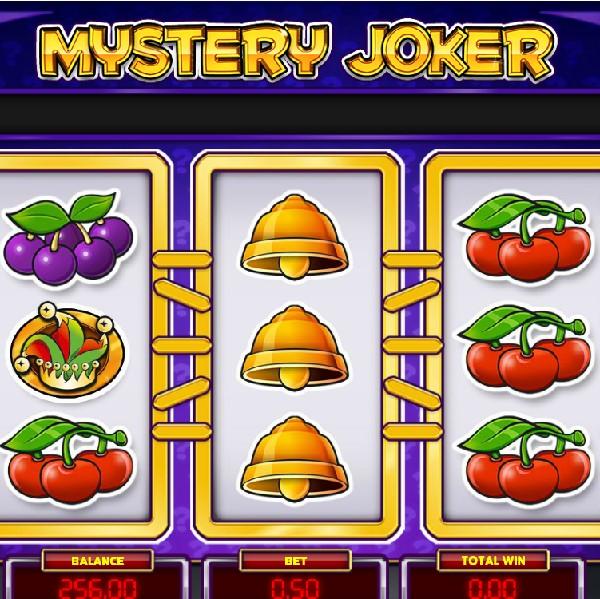 Mystery Joker - 932178