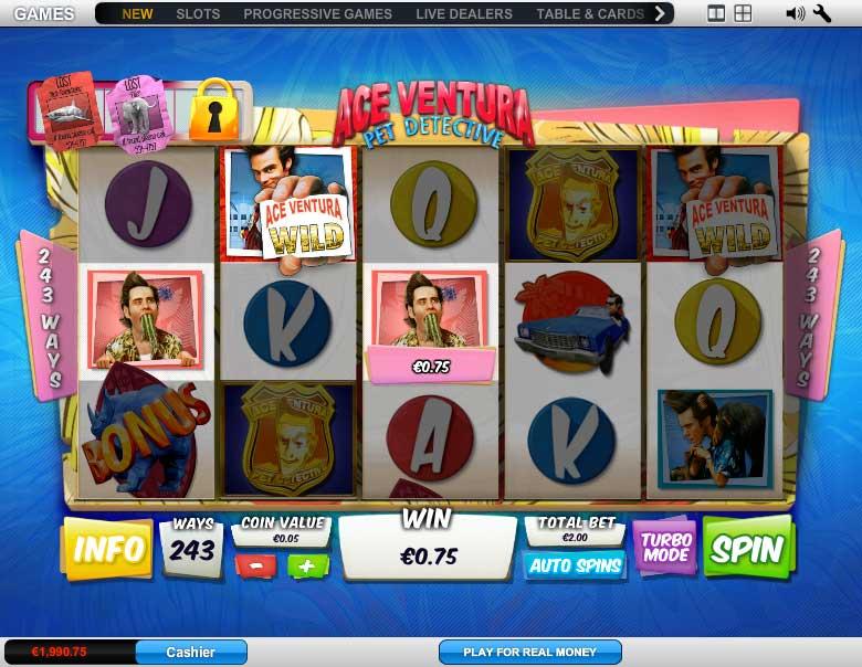 Native Canadian Casino - 477570