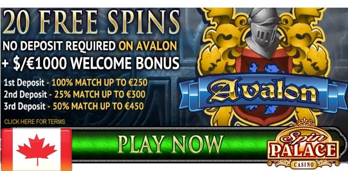 No Deposit Bonus - 604355