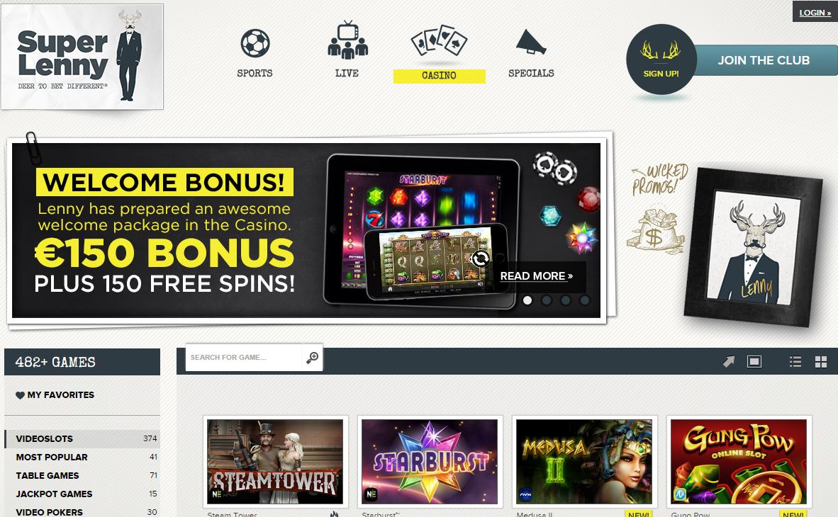 No Download Casino - 720939