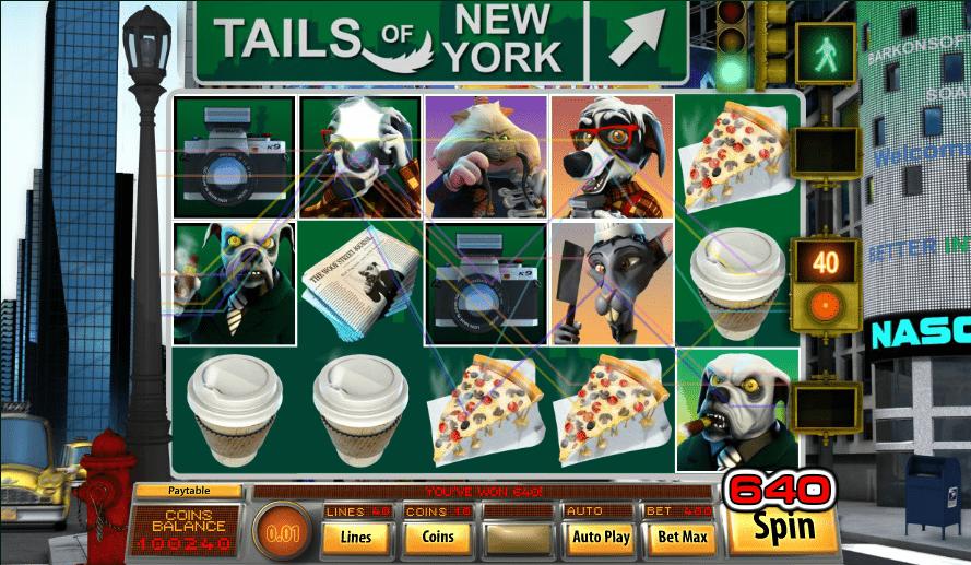 NY Spins Cashout - 902259