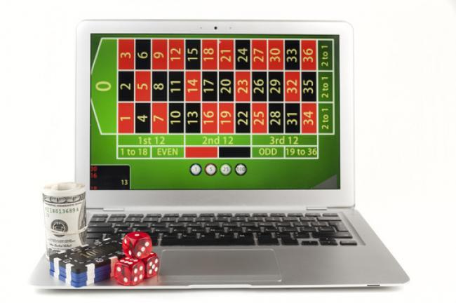 Online Casino Canada - 201420