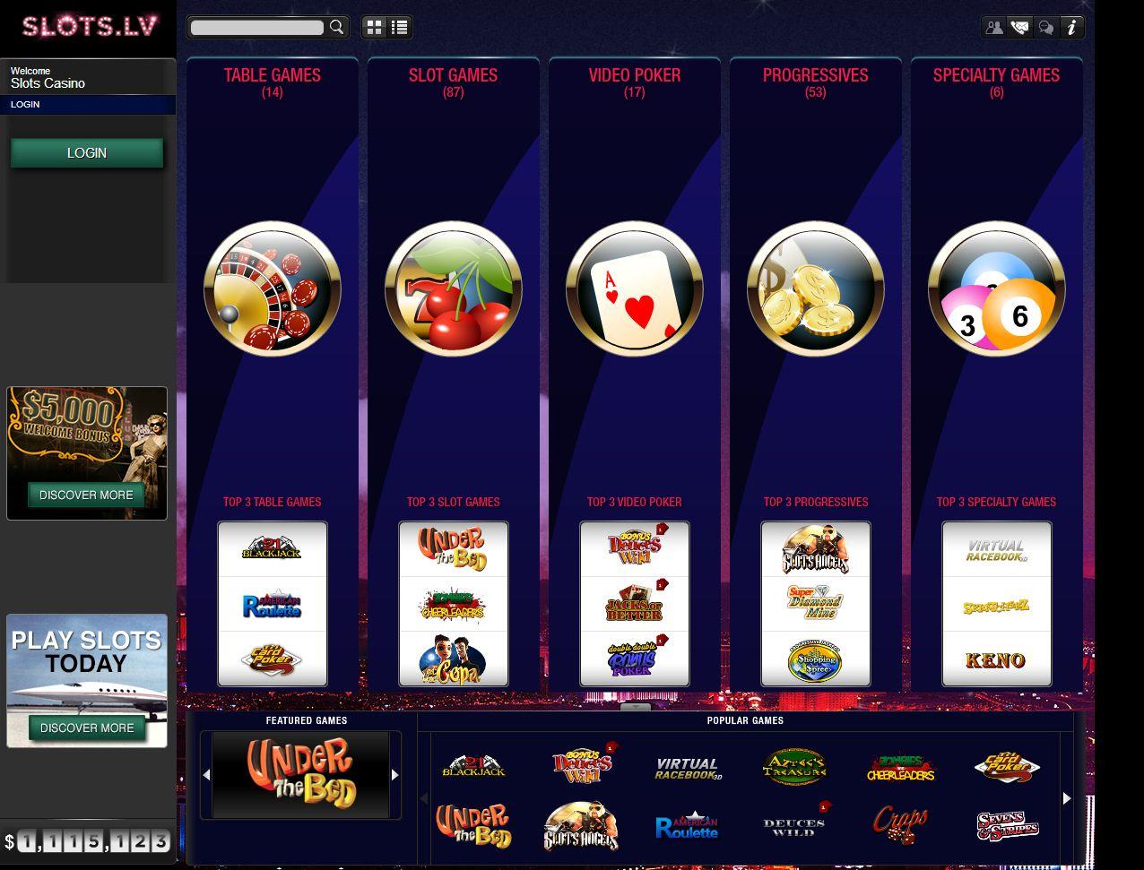 Online Casino - 327129