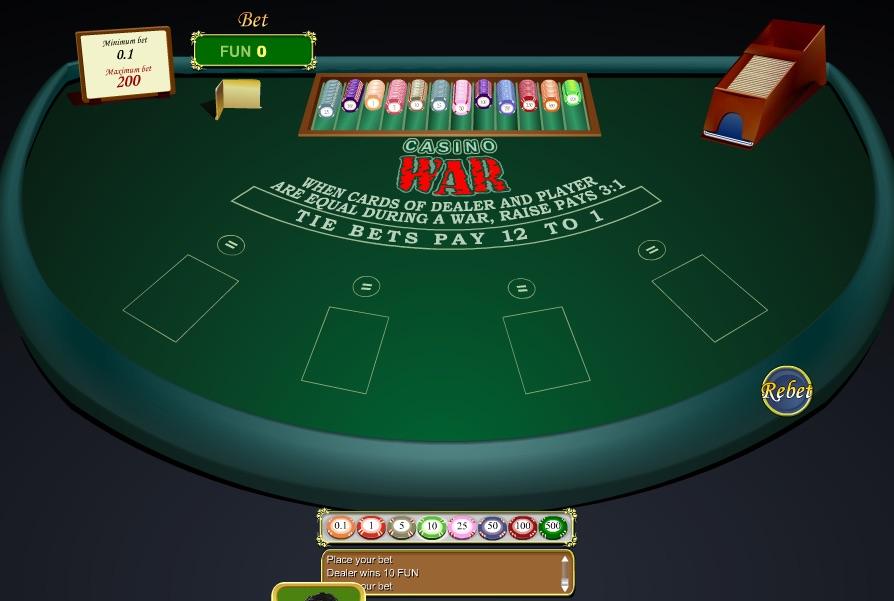 Online Casino Credit - 817862