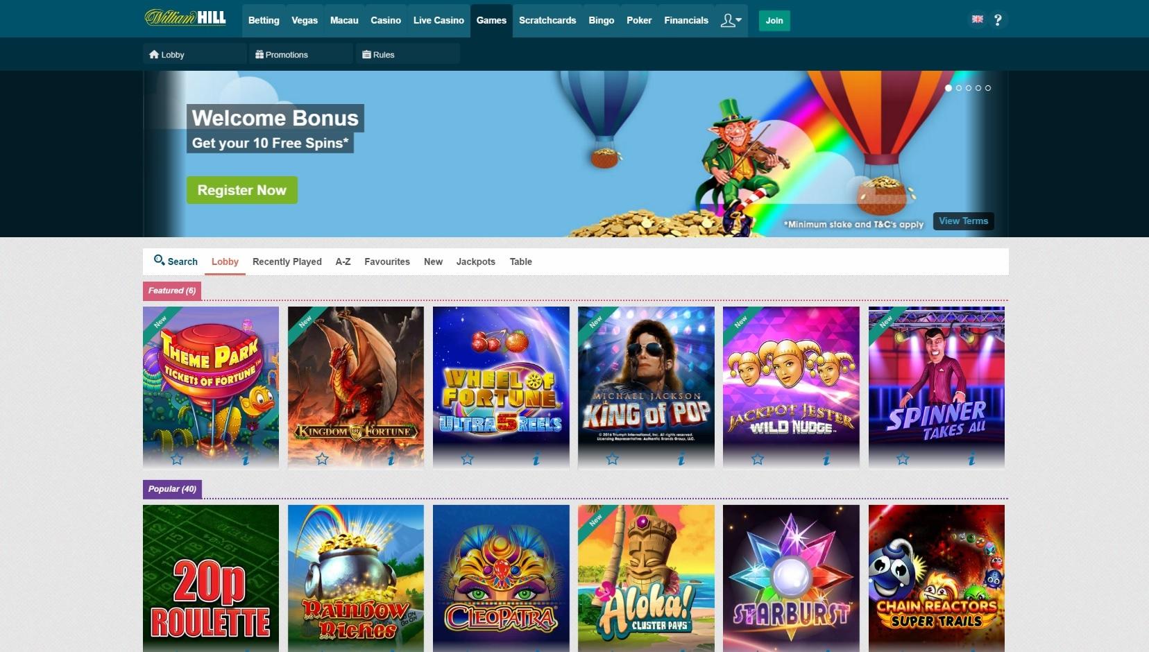Online Casino Deposit - 781183