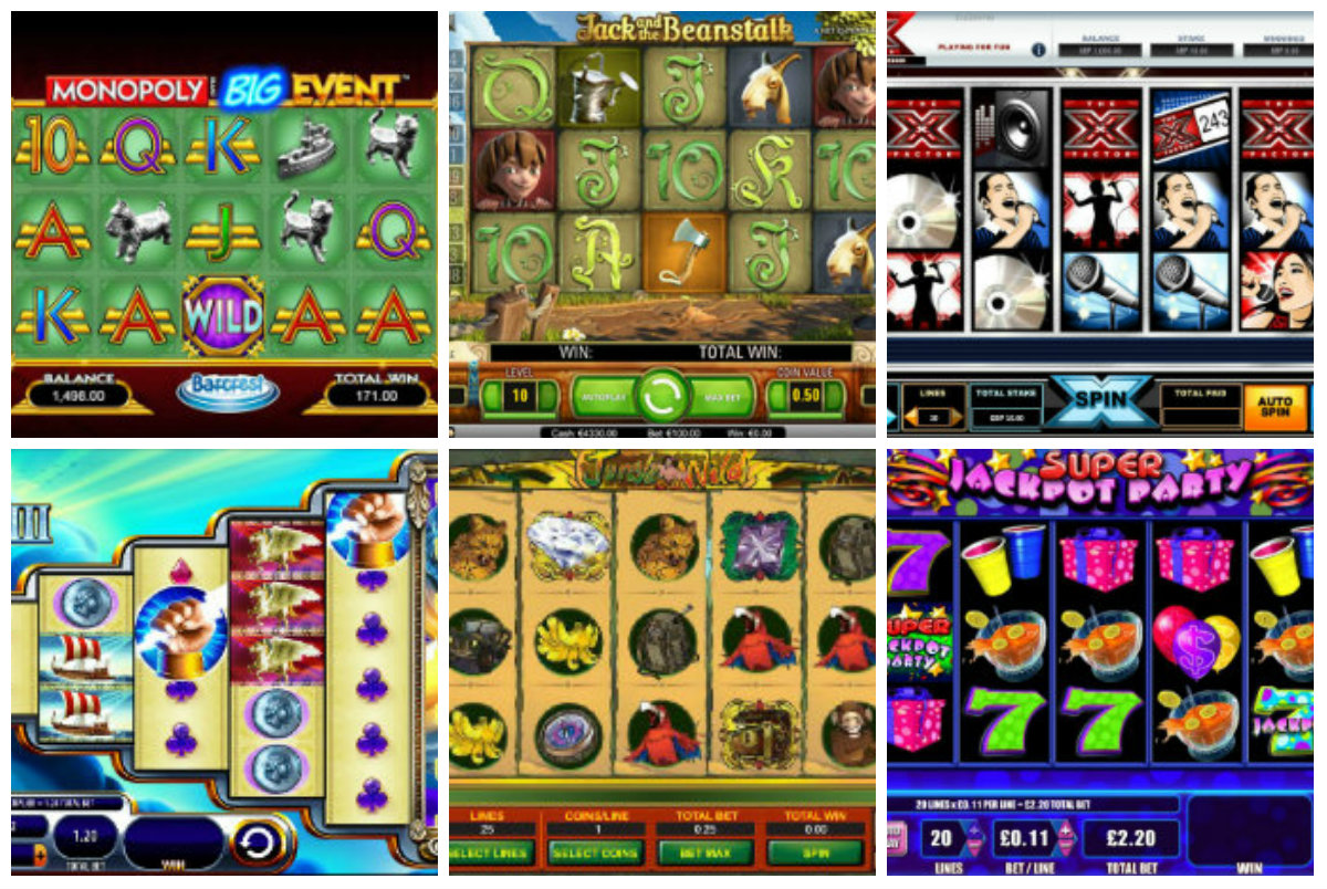 Online Casino Games - 406166