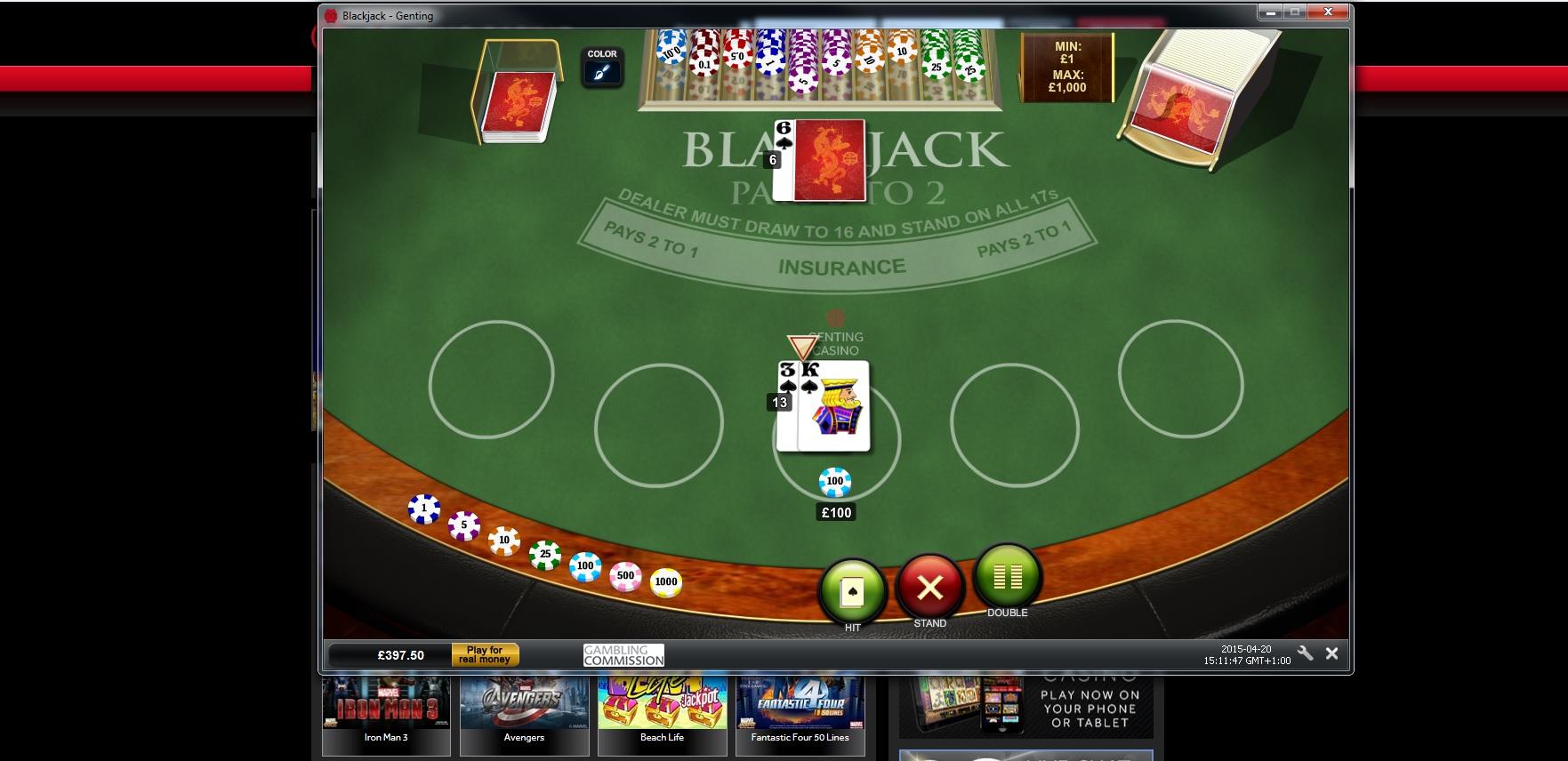 Online Casino - 267125